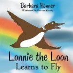 Lonnie learns important lessons about the clouds, the wind, and the river as he flies with his mother.