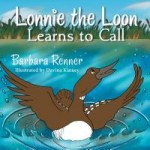 Listen to the Loon calls with a QR Reader App while Lonnie's Dad teaches him how to call like other Loons.