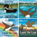 Lonnie Book Covers