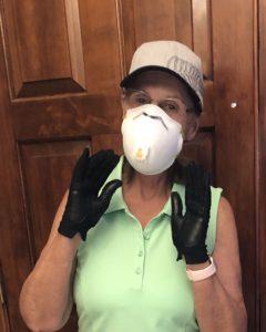 Quarantine preparedness