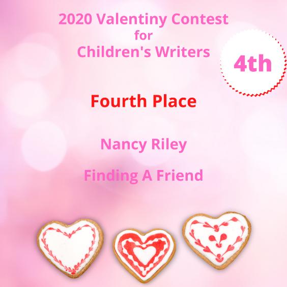 Valentiny Contest