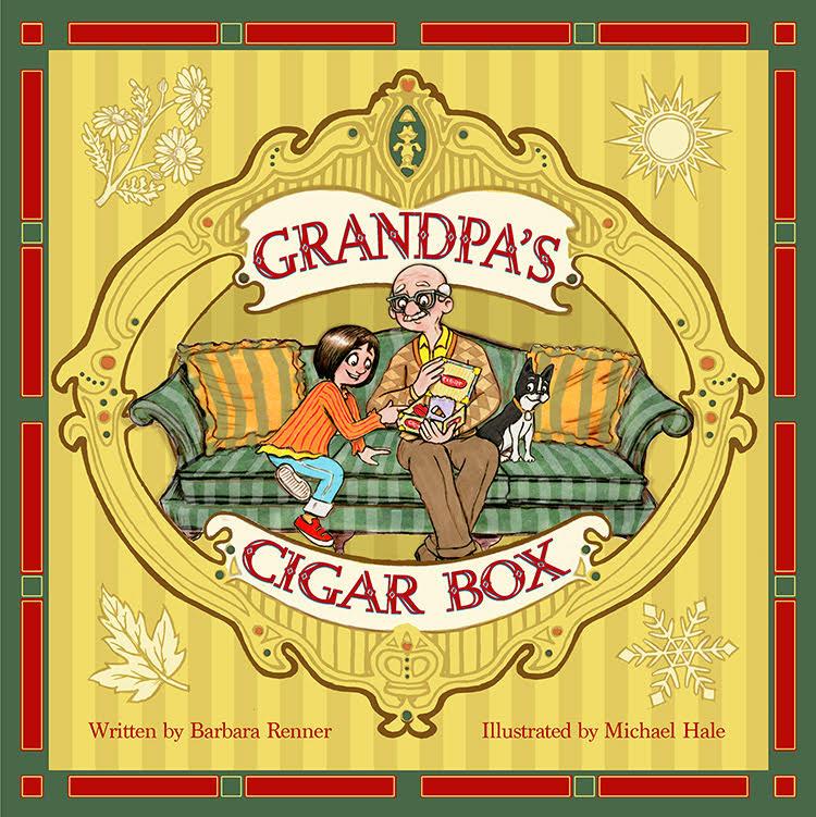 Grandpa's Cigar Box, New Release